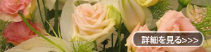 楽屋見舞いのお花を贈る